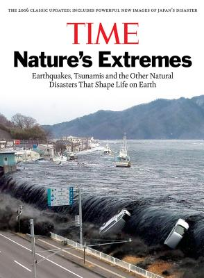Nature's Extremes By Knauer, Kelly (EDT)/ Fanning, Ellen (CON)/ Cadley, Patricia (EDT)/ McBee, Tresa (CON)/ Fenton, Matthew McCann (CON)
